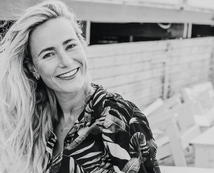 Mieke Verhoef storytelling