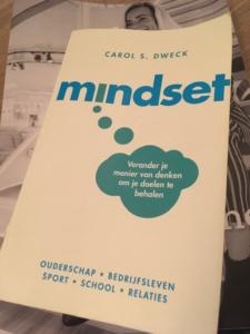 Mindset boek