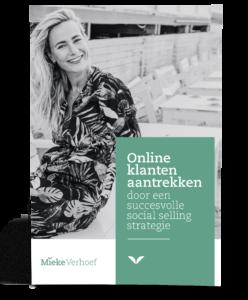 Online klanten aantrekken door social media