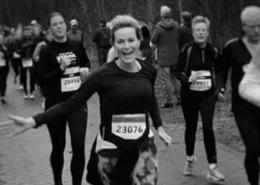 Mieke Verhoef team Maarten